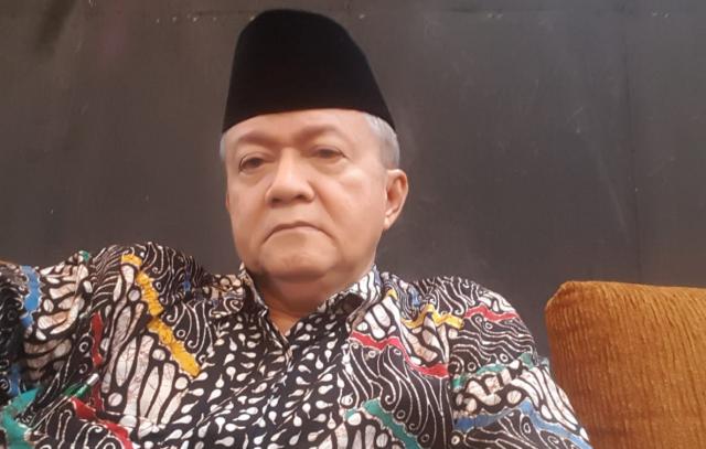 Wakil Ketua MUI Sebut Abu Janda Terkesan Dipelihara Pemerintah dan Kepolisian, Ini Alasannya