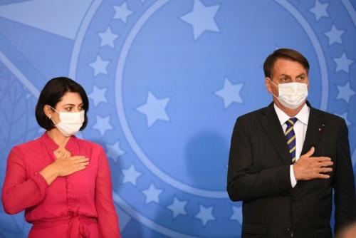 Lebih 120.000 Warga Brasil Tewas Akibat Virus Corona