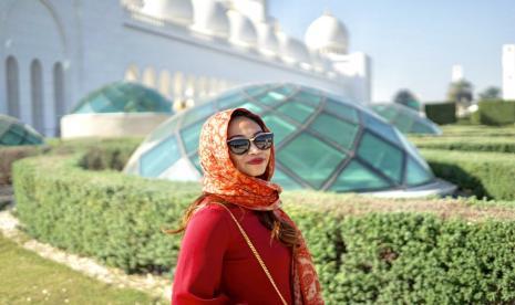 Kisah Mualaf Jessica Carla, Bersyahadat Setelah Mendengar Penjelasan Ustaz Nababan Tentang Islam