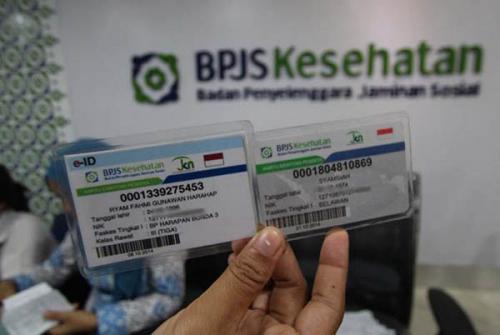 Pemerintah Resmi Naikkan Iuran BPJS Kesehatan 100 Persen