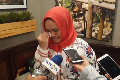 Tragisnya Nasib Caleg Terpilih Misriyani, Dipecat Gerindra Sehari Jelang Pelantikan Anggota DPRD