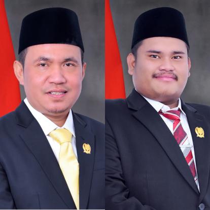 Tak Tandatangani Pakta Integritas, Anak dan Ipar Calon Bupati Bengkalis Diusulkan Evaluasi ke DPP Golkar