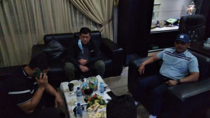Sempat Ditolak Petugas Lapas, Kini Penyidik Ditresnarkoba Polda Riau Bisa Periksa Napi Diduga Pengendali Narkoba dari Dalam Penjara