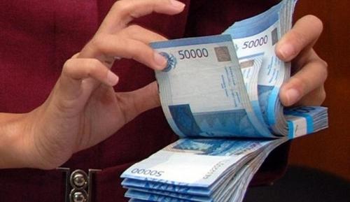 APBD Riau 2018 Disahkan Rp10,091 Triliun, Lelang Proyek Tahun Depan akan Dipercepat