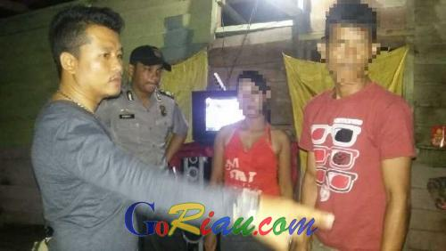 Wow, Tarif Short Time di Warung Jalan Lintas Pekanbaru-Minas Paling Mahal Rp250 Ribu