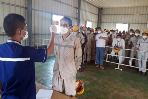 Terkait Virus Corona, Ribuan Pekerja Asal China Dikarantina di Sulawesi Tengah, Diberitakan Media Asing
