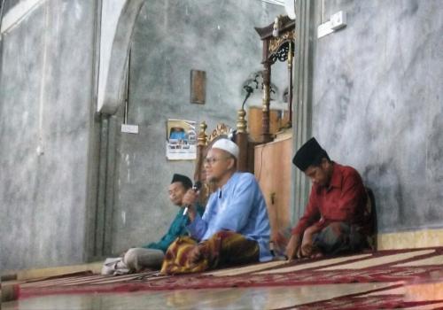 Perusahaan yang Beroperasi di Desa Tanjung Darul Takzim Tebingtinggi Barat Diminta Berkontribusi kepada Masyarakat