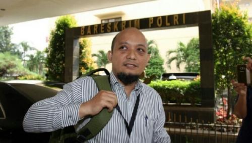 Gugatan Praperadilan SKPP Novel Baswedan Diterima, Hakim Perintahkan Jaksa Segera Kembalikan Berkas Dakwaan ke Pengadilan