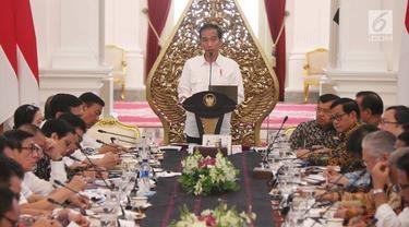 Ini 10 Nama Calon Menteri yang Disodorkan Golkar, PKB dan PPP kepada Jokowi
