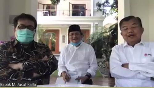 DMI Gandeng GoPay Maksimalkan Donasi Digital untuk Gerakan Memakmurkan dan Dimakmurkan Masjid