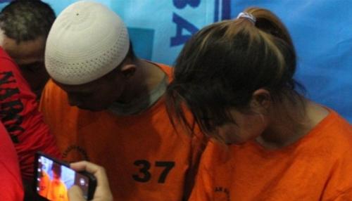 Selipkan Sabu 283,79 Gram pada Kemaluan, Wanita Thailand Ini Lolos Pemeriksaan di Bandara Soetta