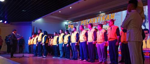 FORKI Riau Targetkan Medali Emas PON 2020