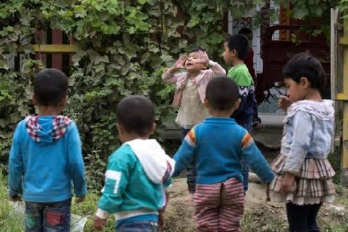 497.000 Bocah Muslim Uighur Dikirim ke Kamp untuk Dikosongkan Otaknya dari Nilai-nilai Islam