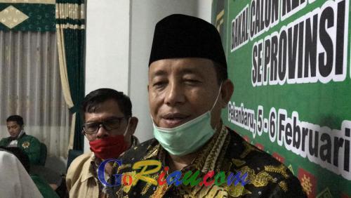 GoRiau Bakal Calon Wakil Bupati Rohil