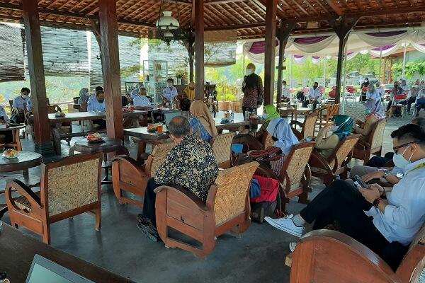 GoRiau PPKTrans bekerjasama dengan Un