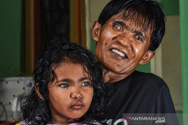 GoRiau Anak berusia enam tahun, Dzaki