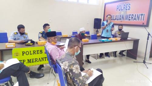 GoRiau Pihak BPS, Andri Suheri STt MS