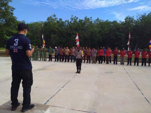 GoRiau Plh Camat Tebingtinggi Timur,