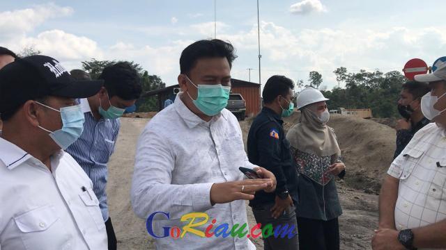 GoRiau Anggota DPRD Inhu, Bayu Nofyan
