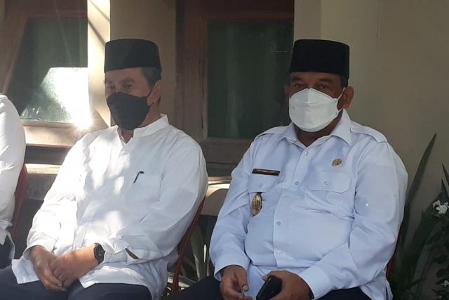 GoRiau Gubri Syamsuar dan Wagubri Edy