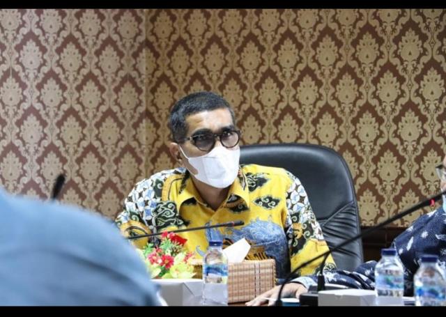 GoRiau Ketua Komisi IV DPRD Riau, Par