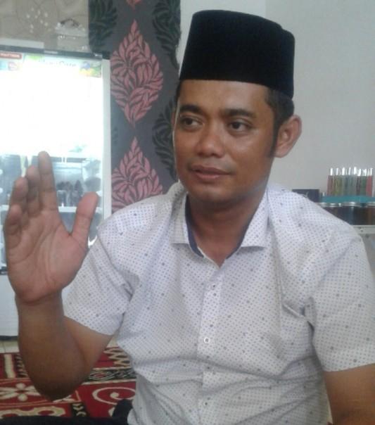 GoRiau Anggota DPRD Kuansing Azrori A