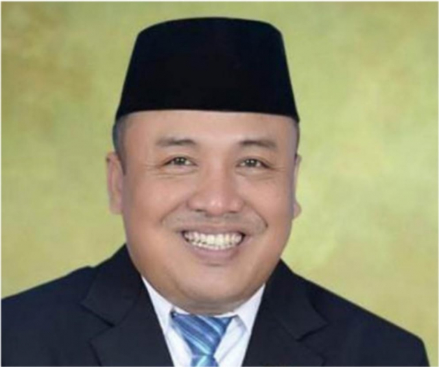 GoRiau Kabid Bina Marga Dinas PU PRPK