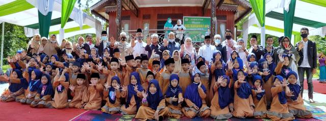 GoRiau Bupati Kepulauan Meranti, Drs