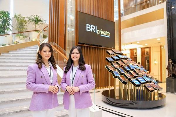 GoRiau Bank Rakyat Indonesia siap mem