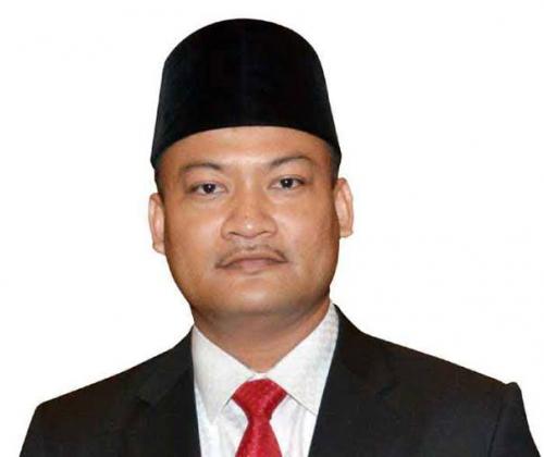 GoRiau Ketua IKTD Pekanbaru, Taufik A