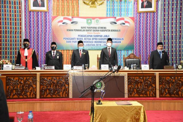 GoRiau Paripurna Istimewa Pengucapan