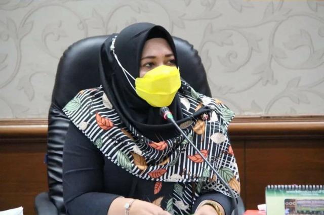 GoRiau Anggota DPRD Riau Dapil Bengka