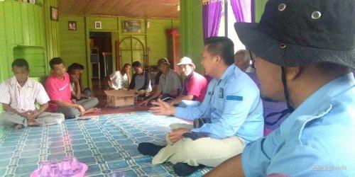 GoRiau Pengurus HNSI Kepulauan Merant
